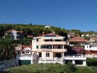 Villa Lavandula - Apartment mit 1 Schlafzimmer und Meerblick (4 Erwachsene) - apartments trogir