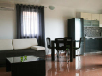 Apartments Kristina - Apartman s 1 spavaćom sobom - Milna