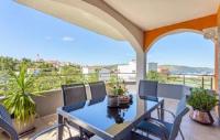 Apartment Ai - Apartman s pogledom na more - Seget Vranjica