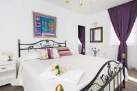 Romantic Luxury rooms - Superior trokrevetna soba - Sobe Split