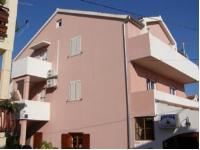 Apartments Nanini - One-Bedroom Apartment with Sea View - Duga Luka