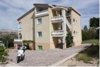 Apartments Fikus - Studio (3 Adults) - Apartments Pag
