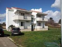 Apartment Rita - Apartment mit 1 Schlafzimmer - Ferienwohnung Nin