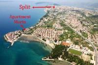 Apartman Marin 2 - Apartman - Stobrec
