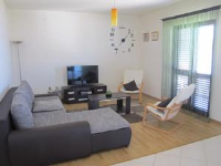 Apartments Bellezza - Two-Bedroom Apartment with Terrace - Mastrinka