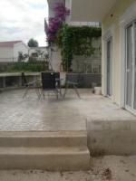 Apartment Blazenka I - Studio - Okrug Gornji