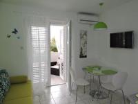 Apartments Vanja - Apartment mit 1 Schlafzimmer (3 Erwachsene) - Splitska