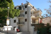 Apartment Marinko I - One-Bedroom Apartment - apartments makarska near sea