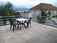 Milina Apartments - Apartman s 3 spavaće sobe, terasom i pogledom na more - Lumbarda