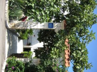 Apartments Sarah - Double Room - Rooms Korcula