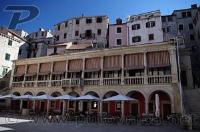 Old Šibenik - Dvokrevetna soba- Ulica Frane Divinića - Sobe Sibenik