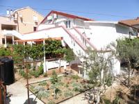 Apartments Miljenka - Studio avec Balcon - Appartements Nin
