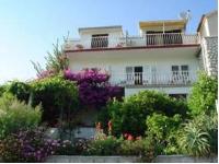 Apartments Nila - Apartment mit 1 Schlafzimmer und Balkon - Luka
