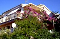 Apartments Villa Domjan - Appartement 2 Chambres avec Terrasse et Vue sur la Mer - Appartements Croatie