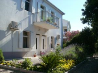 Grgin Apartments - Apartment mit Terrasse - Ferienwohnung Kastel Novi
