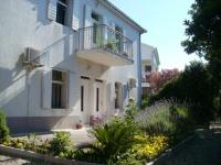 Grgin Apartments - Apartment mit Gartenblick - Kastel Novi