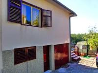 Apartment Zorić Grebaštica - Apartment mit 2 Schlafzimmern, Terrasse und Meerblick - Ferienwohnung Grebastica