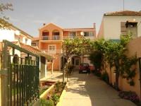 Apartments Tutina - One-Bedroom Apartment with Terrace - Bibinje