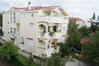 Apartments Marta - Zadar - Two-Bedroom Apartment (5-6 Adults) - Zadar