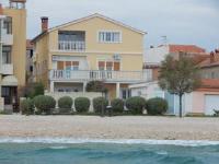 Apartments Marta - Appartement 1 Chambre - Balcon et Vue sur Mer - Appartements Zadar