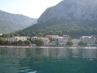 Apartment Studio Lavanda - Studio - Appartements Gradac