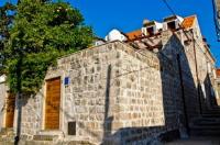 Villa Sole - Chambre Double - Vue sur Mer - Chambres Cavtat