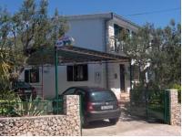 Santa Chiara Apartments - Apartment mit 2 Schlafzimmern - Lokva Rogoznica