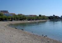 Apartment in Vodice Dalmatia V - Apartment mit 1 Schlafzimmer - Ferienwohnung Vodice