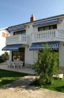 Apartments Villa Balen - Četverokrevetna soba s pogledom na more - Sobe Vodice
