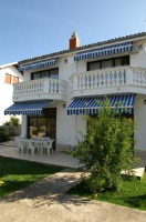 Apartments Villa Balen - Studio Triple Standard - Chambres Vodice