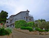 Apartment Ivona - Apartment mit Meerblick - Gaj
