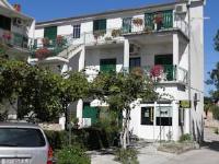 Apartments Rosa - Apartman s 2 spavaće sobe s terasom - Apartmani Vodice