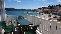 Apartment Marko - One-Bedroom Apartment with Sea View - Apartments Tisno