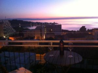 Apartment Villa Mirna - Apartment with Sea View - apartments makarska near sea