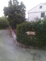 Anita Apartments - Bungalow mit Gartenblick - Haus Korcula