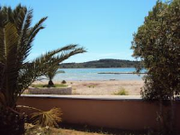 Apartment Bilać - One-Bedroom Apartment with Balcony and Sea View - Apartments Vodice