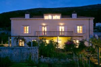 Villa Bona Dubrovnik - Dvokrevetna soba s bračnim krevetom ili s 2 odvojena kreveta - Sobe Stari Grad