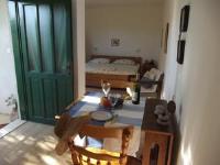 Apartments Stone House - Apartment mit 2 Schlafzimmern, Terrasse und Meerblick - Ferienwohnung Drvenik