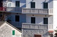 Apartment Povlja 3 - Apartment mit 2 Schlafzimmern - Ferienwohnung Povlja
