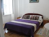 Guest House Renco - Zadar City Centre - Dvokrevetna soba s bračnim krevetom - Ulica Dalmatinskog sabora 7 - zadar sobe