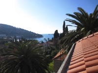 Villa Miomir - One-Bedroom Apartment with Sea View - Apartments Dubrovnik