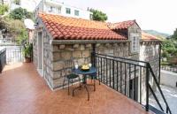 Apartment Heart of Dubrovnik - Apartman s 1 spavaćom sobom s terasom - dubrovnik apartman u starom gradu