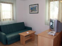 Mljet - One-Bedroom Apartment - Vrboska