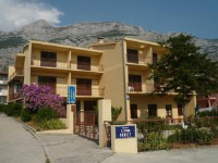 Apartments Šarić - Studio (2 Adults) - apartments makarska near sea