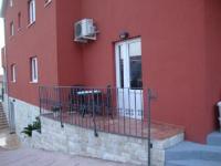 Petra Apartment - Studio-Apartment - Ferienwohnung Palit