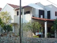 Apartments Villa Vinka - Apartman s 2 spavaće sobe s terasom - Rukavac