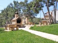 Sipan - Appartement 1 Chambre - Maisons Sveti Anton