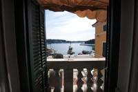 Apartment Fusetti - Apartman s 1 spavaćom sobom s pogledom na more - Apartmani Poljane