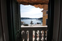 Apartment Fusetti - One-Bedroom Apartment with Sea View - Rooms Velika Gorica