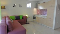 Apartment Anci - Two-Bedroom Apartment - Apartments Kozino